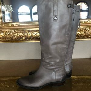 Sam Edelman boots size 7.5 knee high